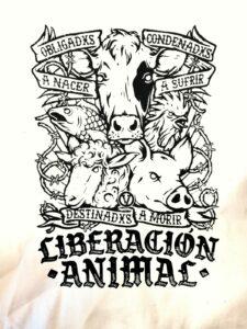 Bolsa-de-tela-serigrafia-vegana-liberacion-animal